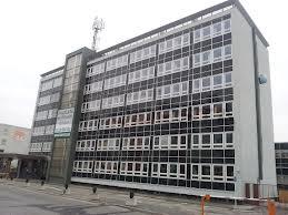 Budova úradu